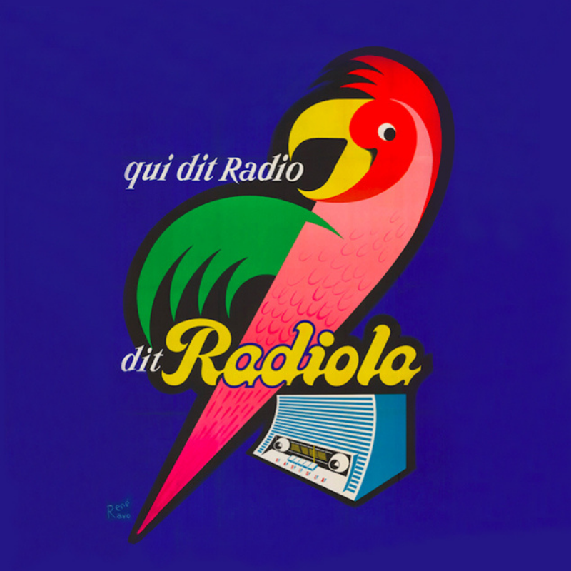 Radiola is almost 100 years old (and fighting fit!)