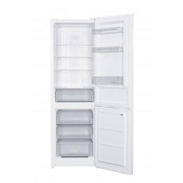 Réfrigérateur combiné 286L blanc