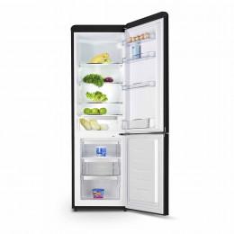 Combination refrigerator/freezer, vintage, 249L